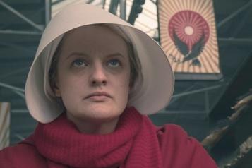 La quatrième saison de The Handmaid's Tale sort en avril)