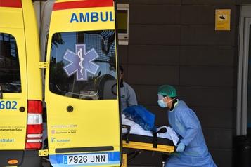 La reprise de l'épidémie en Catalogne inquiète les autorités)