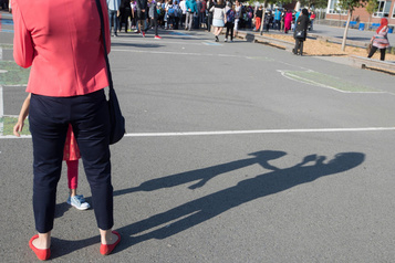 Abolition des commissions scolaires: l'IRIS monte au créneau