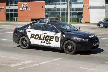 Une adolescente disparue retrouvée à Laval )