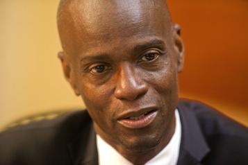 Haïti Le dirigeant intérimaire choisi par l'opposition appelle à lutter contre «la dictature»)
