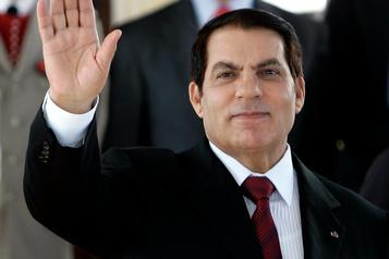 Décès en Arabie saoudite du président tunisien déchu Ben Ali
