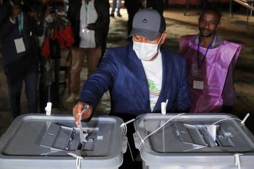 Les Éthiopiens aux urnes sur fond de famine au Tigré)