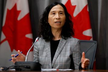Ottawa dévoile des projections optimistes de la pandémie)