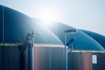 Gaz naturel renouvelable: concilier environnement et économie