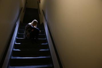 La détresse psychologique répandue chez les étudiants universitaires