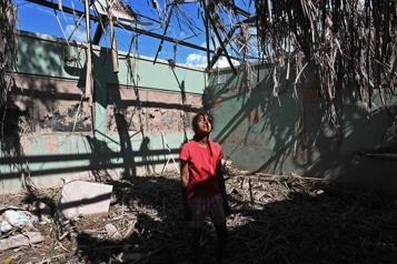 Amérique centrale Pour les candidats au rêve américain, un espoir nommé Biden)