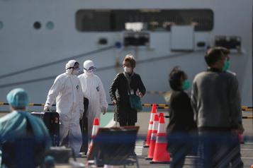 COVID-19: lueurs d'espoir pour les Canadiens hospitalisés au Japon