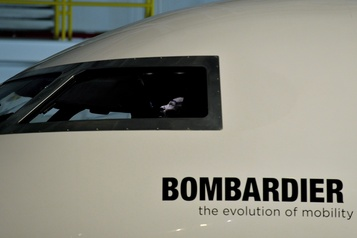 Conformité: Bombardier peut faire mieux, dit EDC