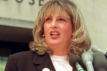 Linda Tripp, figure clé du scandale Lewinsky, est morte