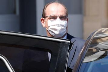 COVID-19 en France Plus de masque en extérieur dès jeudi, levée du couvre-feu dimanche)