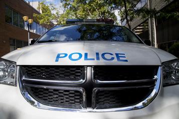 Trois hommes blessés lors de deux tentatives de meurtre à Montréal )