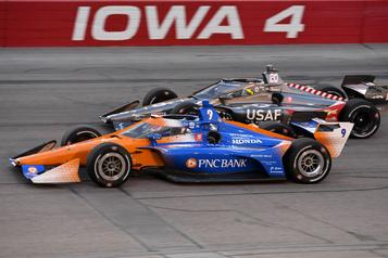 IndyCar: le calendrier de la saison encore remodelé en raison du coronavirus)