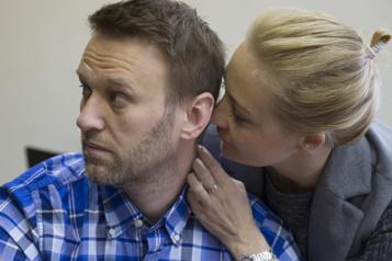 Empoisonnement de Navalny Des experts de l'ONU réclament une enquête internationale)