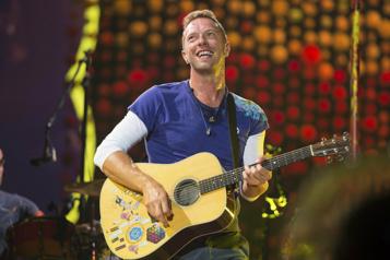 Coldplay De la pop sans remous ★★★