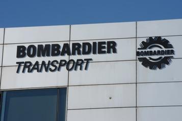 France Bombardier veut ouvrir une usine pour rénover des trains dans l'Isère)