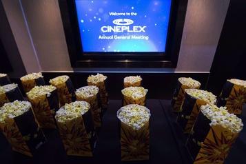 Bénéfice en hausse chez Cineplex grâce au Roi lion et à Spider-Man