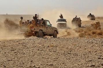 Yémen Au moins 50morts dans des combats)