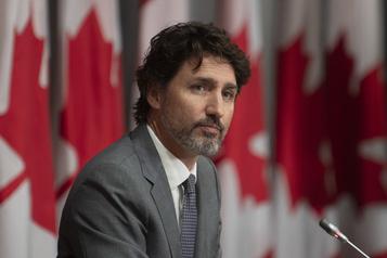 UNIS: les conservateurs veulent convoquer Justin Trudeau)