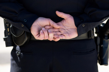Bavure policière au Colorado)