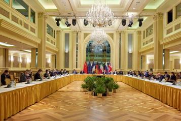 Nucléaire iranien Des avancées pour des négociations «difficiles»)