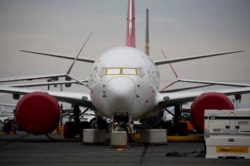Ryanair commande 75 Boeing 737 MAX pour plus de 22 milliards US)