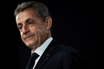 France L'ancien président Nicolas Sarkozy jugé pour corruption)