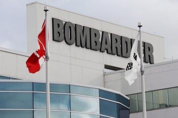 Employés au Costa Rica Des données personnelles ont été compromises chez Bombardier)