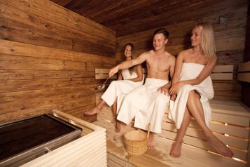UNESCO Le sauna finlandais entre au patrimoine immatériel)