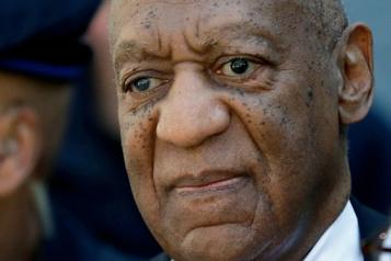 États-Unis Bill Cosby fait face à une nouvelle plainte au civil pour agression sexuelle