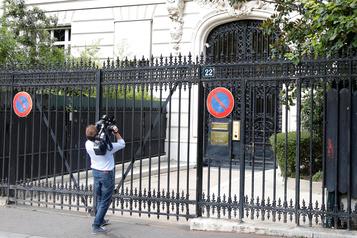 L'affaire Epstein pourrait rebondir en France