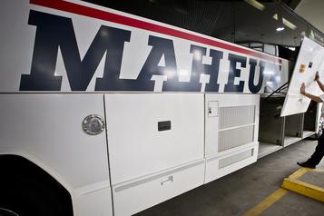 Autobus Maheux reprend la route dès samedi pour le trajet Montréal–Rouyn-Noranda)