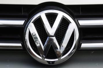 Dieselgate: Volkswagen condamné à une amende de 196,5millions au Canada
