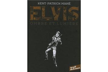 Quelques sorties BD: Elvis, Astérix et les Liaisons
