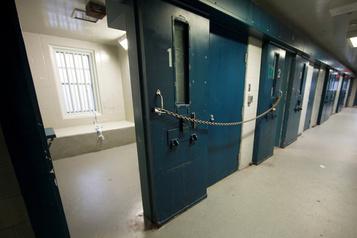 Nouveau-Brunswick: un détenu pourra quitter la prison pour méditer
