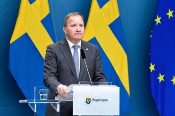 Suède Le premier ministre renversé au Parlement, démission ou élections en vue)