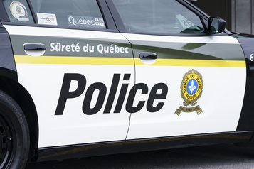Multiples collisions à Napierville: un conducteur blessé grièvement)