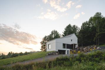 Concevoir et construire la meilleure maison possible )