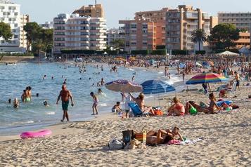 L'Espagne réaffirme être un pays «sûr» pour les touristes)