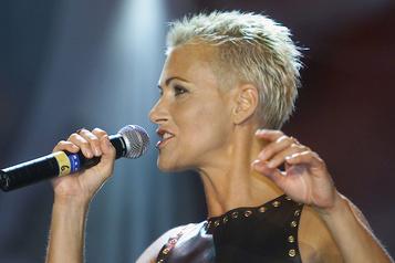 Le groupe suédois Roxette perd sa voix