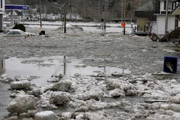 Mesures contre les inondations: réunion d'information à Beauceville
