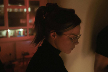 Maison du bonheur : Sofia Bohdanowicz veut montrer l'invisible)