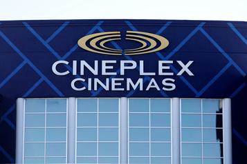 Cineplex acheté par la britannique Cineworld pour 2,8 milliards