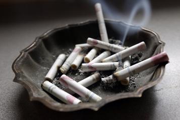 Tabagisme Nouvelle approche pour convaincre les parents d'arrêter de fumer)