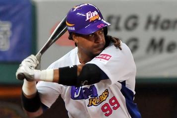 Baseball: le président des Capitales flatté par l'intérêt de Manny Ramirez)