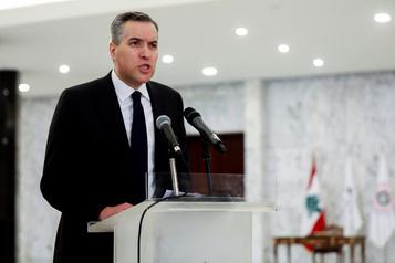 Liban Le premier ministre renonce à former un nouveau gouvernement)