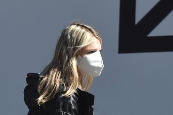 Portez un masque, économisez 250milliards)