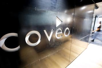 Acquisition en Europe pour Coveo