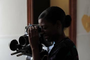 Les cinéastes noirs célébrés à la Cinémathèque)