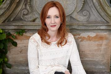 Un conte en ligne pour les enfants confinés signé J. K. Rowling)
